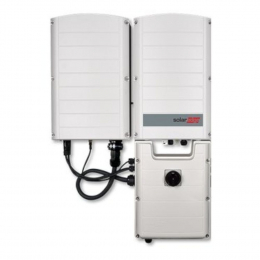 Inverteris SolarEdge SE55K 55 kW trifazis IP65 LAN