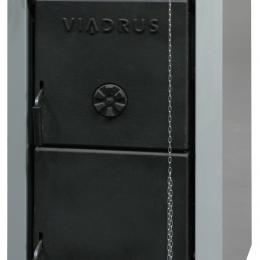 Ketinis kieto kuro katilas Viadrus U22/5 D (25kW)