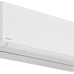 Sieninė inverter split tipo dalis Toshiba SHORAI (R32 freonas) 1.20~6.70/1.0~7.50 kW