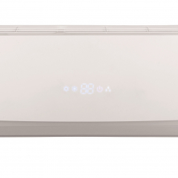 Sieninė split tipo vidinė dalis Gree Lomo Eco inverter R32 2,6/2,8 kW, su WI-FI, I-FEEL