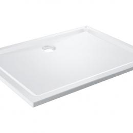 Akrilinis dušo padėklas 1200x900mm, baltas