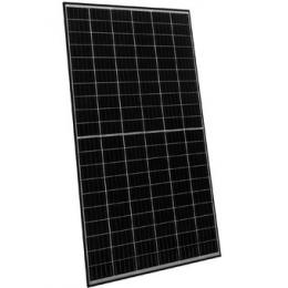 Saulės modulis Jinko Cheetah HC 60M 335W 19,85%  Mono Perc, juodas rėmas