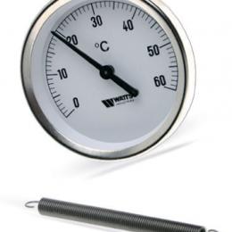 Kontakt. termometras TAB 63/120 (10006504)