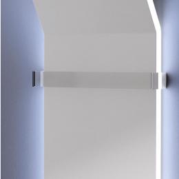 Radiatorius Irsap Tratto, 1200x450 mm, su LED apšvietimu, baltas