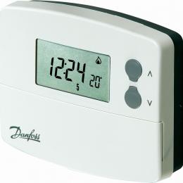 Programuojamas patalpos termost. TP5001 (24 val. ir 5d./2d., baterijų energija) (087N791001)
