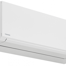 Sieninė inverter split tipo dalis Toshiba SHORAI  (R32 freonas) 0.80~4.10/0.90~5.30 kW