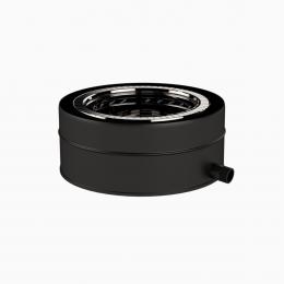 Trisienis kondensato rinktuvas (šon.) NPNPNP,d.150/200/250, dažytas