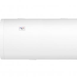 Horizontalus kombinuotas vandens šildytuvas Tatramat LOVK 120 D; 120 l (talpa talpoje)