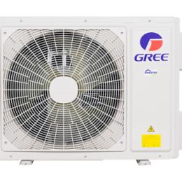 Išorinė split tipo dalis Gree FAIRY R32 2,7/3,0 kW