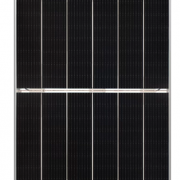 Saulės modulis Jinko Tiger Mono Facial 132 (2*66) 395W 20,69% P type Mono Perc