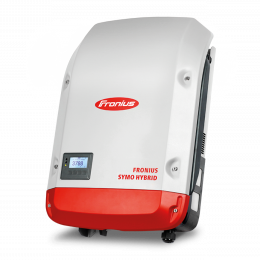 Hibridinis inverteris Fronius Symo Hybrid 3.0 3 kW WI-FI/LAN/Webserver