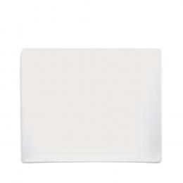Šoninė panelė voniai Malibu Neo, 750x560 mm, balta (su montav. kompl. M9500)