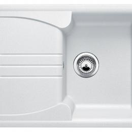 Plautuvė BLANCOENOS 40S, 680x500 mm, balta spalva