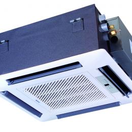Kasetinė inverter Free-match vidinė dalis 3,5/4,0kW (grotelės TC03), R32