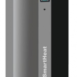 Inverterinis geoterminis šilumos siurblys SmartHeat Bravour  010 WWi Q=2,52-10,3 kW (W10W35), vanduo/vanduo