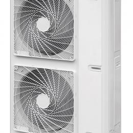 VRF GMV5 Slim sistemos lauko blokas Q-28,0/31,0 kW. Eurovent sertifikatas