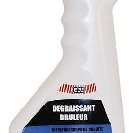 "Valymo priemonė ""Degraissant Bruleur"" G80 ,500ml (870106)"
