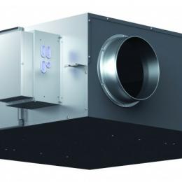 Rekuperatorius Toshiba VN-M1000HE, 1000 m³/h