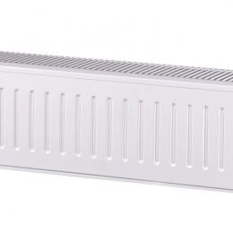 Plieninis radiatorius GALANT UNI 33UNI-35-1400, universalus prijungimas