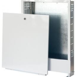 Uponor Vario įleidžiama spintelė PT 790x123 mm/iki 10 šakų