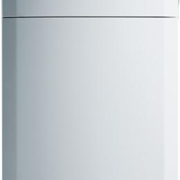 Dujinis kondensacinis katilas Vaillant ecoCOMPACT VSC 206/4 -5 su 150L boileriu, šild. galia 20kW, galia V.Š. 24,5 kW