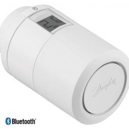 Termostatinė galva Danfoss Living ECO2, per Bluetooth