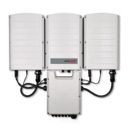 Inverteris SolarEdge SE100K 100 kW trifazis IP65 LAN