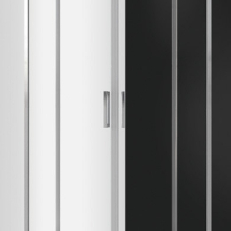 Dušo kabina AMR2N 900/2000 Briliant/Transparent,R550