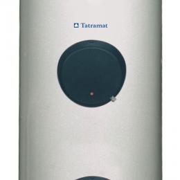 Greitaeigis vandens šildytuvas su 2 gyvat. Tatramat VTS 200/3, 200 l (stacionarus)