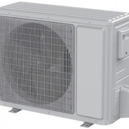 Universali split tipo inverter oro kondicionieriaus U-Match išorinė dalis 7,0/8,0 kW, R32