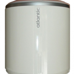 Elektrinis vandens šildytuvas Atlantic O'Pro 10, montuojamas po kriaukle, 10 l