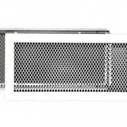 Grotelės G7T 500x120