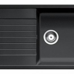 Plautuvė BLANCOZIA XL 6S, 1000x500 mm, antracitas