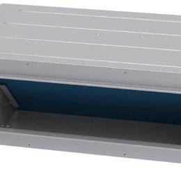 Ortakinė split tipo inverter oro kondicionieriaus U-Match vidinė dalis 10,0/12,0 kW, R32