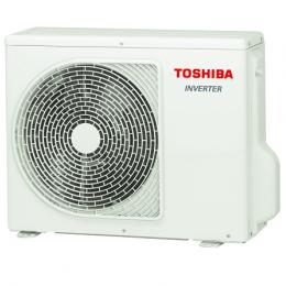 Išorinė inverter split tipo dalis Toshiba SHORAI  (R32 freonas) 0.75~3.20/0.90~4.80 kW