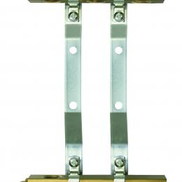 Rad.šildymo kolekt. EV-M 8; žiedų skaičius 8; ilgis 400mm