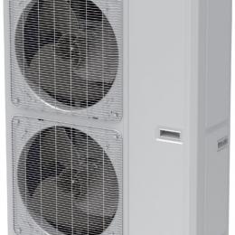 Universali split tipo inverter oro kondicionieriaus U-Match išorinė dalis 16,0/17,5 kW, R32