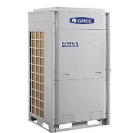 VRF GMV5 sistemos lauko blokas Q-22,4/25,0 kW