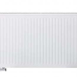 Plieninis radiatorius GALANT UNI 33UNI-6-1400, universalus prijungimas