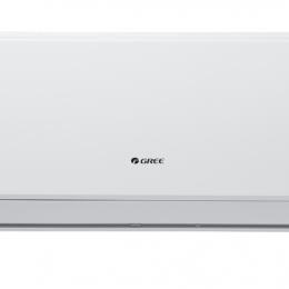 Sieninė split tipo vidinė dalis LOMO LUXURY PLUS 3,50/3,67 kW, R32, su jonizatoriumi, WiFi, I-FEEL ir kt.