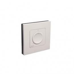Icon™ standartinis virštinkinis patalpos termostatas 230V/50Hz, temp. ribos 5-30C, 3(1)A/230V AC