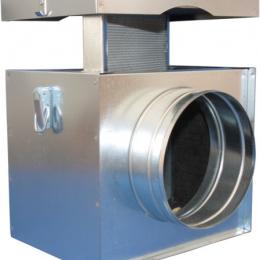 Filtras SFS150/IZ/FM-OC su izoliacija