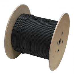 Solar kabelis KBE Solar DB EN 50618 6,00 mm2 Q H1Z2Z2-K 500 metrų juodas