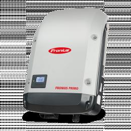 Inverteris Fronius  Primo 3.0-1P 3 kW WLAN/LAN/Webserver