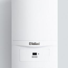 Dujinis kondensacinis katilas Vaillant ecoTEC PURE VU 246/7-2 (H-INT III), šild. galia 18,5kW, galia V.Š. 24,5 kW