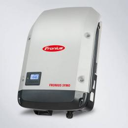 Inverteris Fronius Symo 3.7-3-M 3P 3,7 kW WLAN/LAN/Webserver