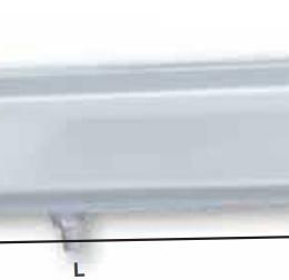 Kondensato rinktuvas vonelė kondicionieriaus išoriniam blokui 945x425x40mm