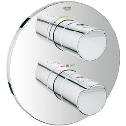 Grohtherm 2000 NEW potinkinio dušo termostato virštinkinė dalis