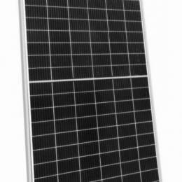 Saulės modulis Jinko Tiger Mono Facial 120 (2*60) 375W 20,55% P type Mono