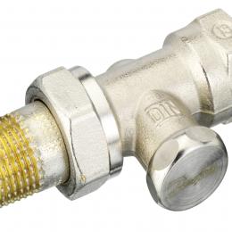Tiesus ventilis RLV-S 15 be drenažo (003L0424)